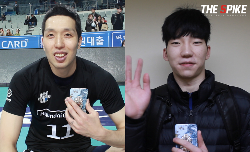 """[SpikeTV] """"똘똘 뭉칠 것"""" 현대캐피탈, 챔피언 결정전 진출!"""