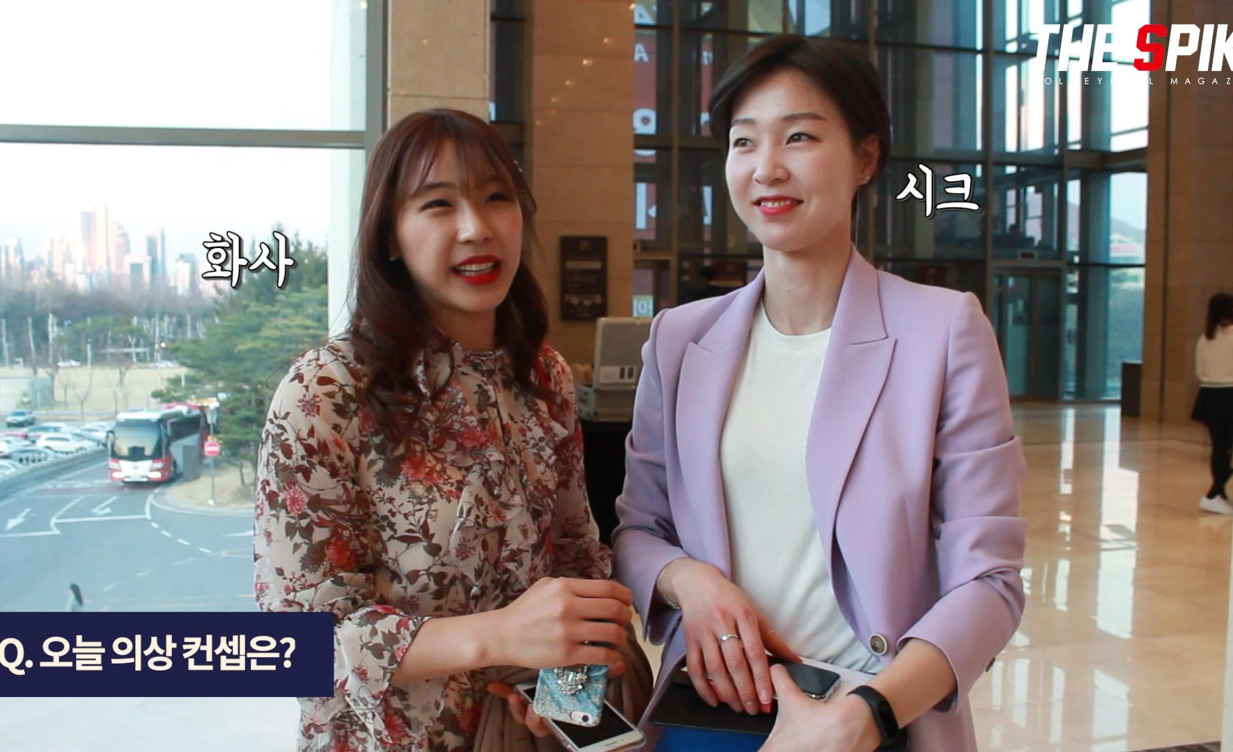 [SpikeTV] '시크', '단아', '블링블링' 시상식을 빛낸 별들의 패션 탐구!
