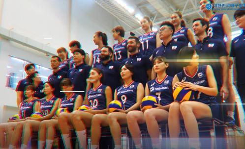 [亞선수권] 한국, 홈에서 첫 아시아선수권 타이틀 도전…관건은 태국