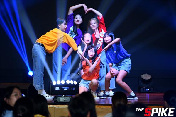[포토화보] 2019 홍천 전국 유소년 클럽 배구대회, 화합의 장