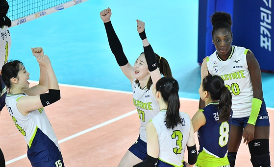 [여자부 D-5] '지난 시즌 PO 탈락' 세 팀의 반격이 시작된다