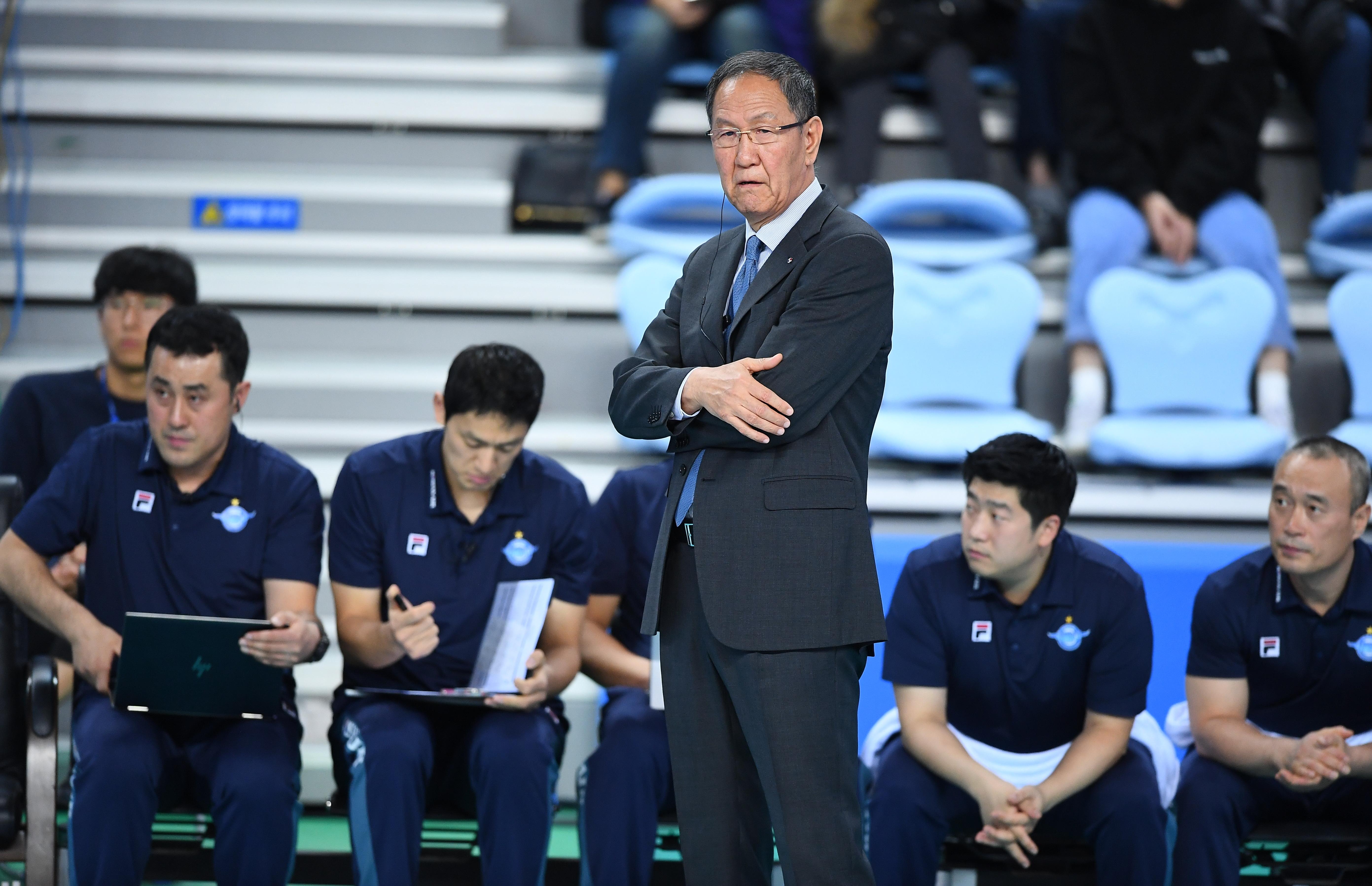 "[Pre-톡] '국가대표 4명 차출' 박기원 감독 ""100% 협조한다"""