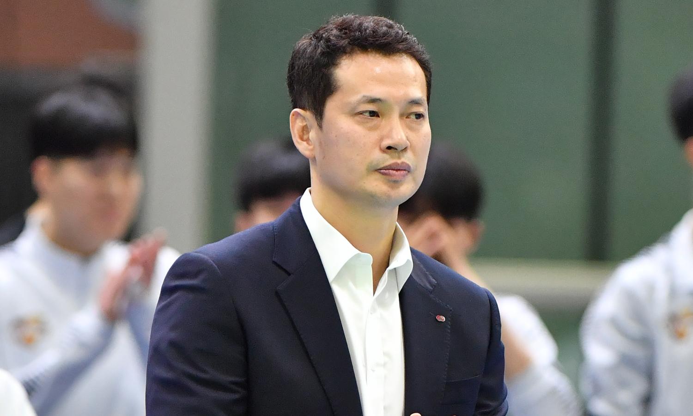 "[Pre-톡] ""연패 탈출, 큰 수확"" 장병철 감독이 돌아본 지난 경기"