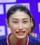 올림픽 진출 이끈 김연경, '2020 배구인의 밤' 최우수선수상 수상