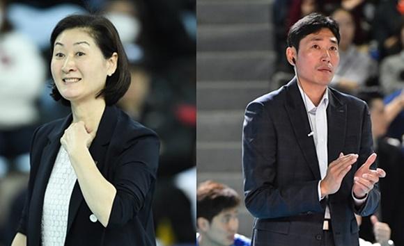 [V-리그 리뷰] 계약 만료된 감독들의 운명은?