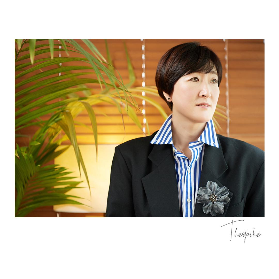 [화보] SBS 장소연 해설위원, 더스파이크 2020년 4월호 인터뷰 화보